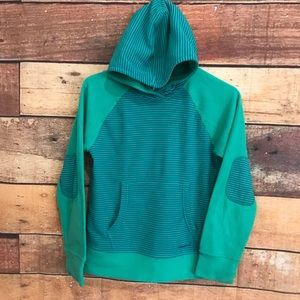 Patagonia Girl Sweater Sz L